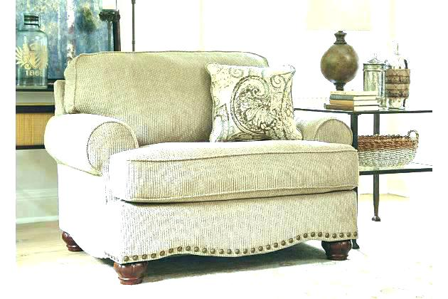 Oversized Chair With Ottoman Oversized Chair And Ottoman Chair And