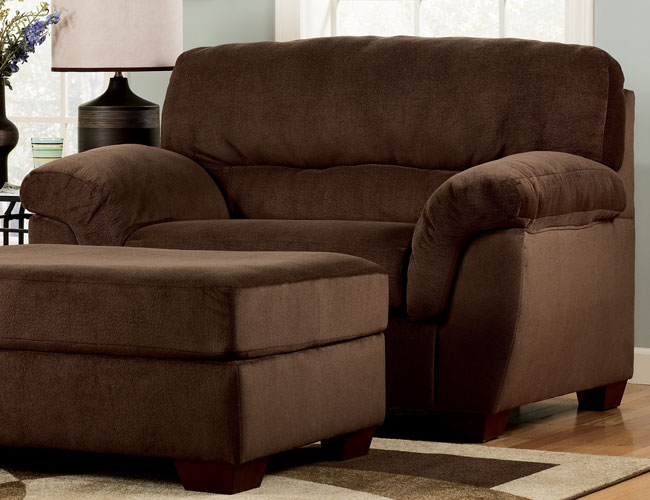 Oversized Chair And Ottoman Sets u2013 The Best Addition to Your Home