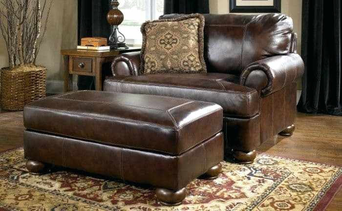 Oversized Leather Chair Leather Chair Save To Idea Board Slipcover