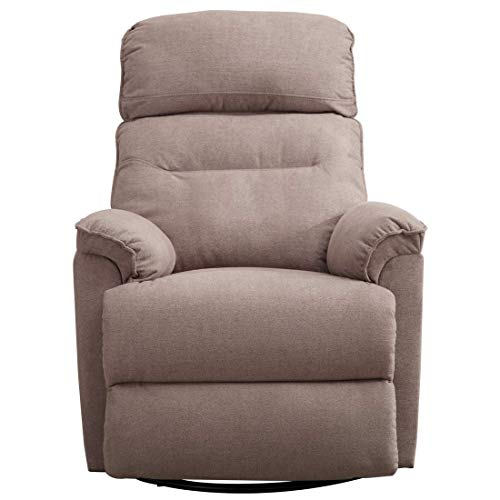 Swivel Rocker Recliner Chairs: Amazon.com