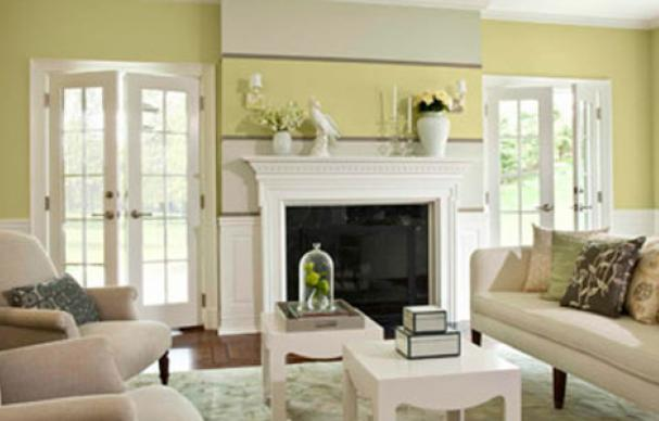 Paint Colors for Small Rooms | This Old House