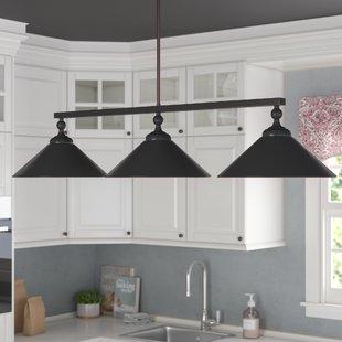 Kitchen Island Lighting You'll Love | Wayfair