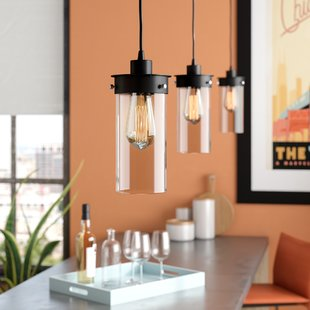 Kitchen Island Lighting You'll Love   Wayfair