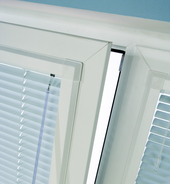 Perfect Fit - Waterside Blinds