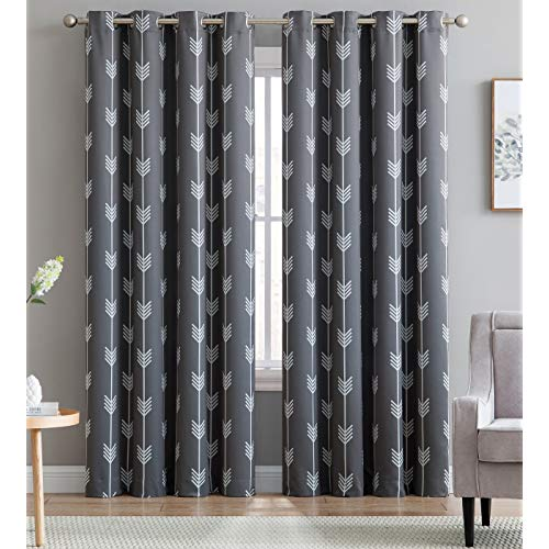 Nursery Curtains: Amazon.com