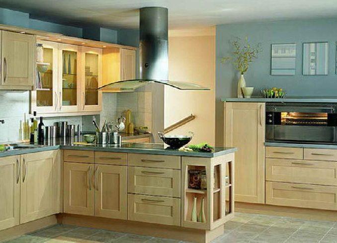 Popular Kitchen Paint Colors : Interior - lamaisongourmet.net