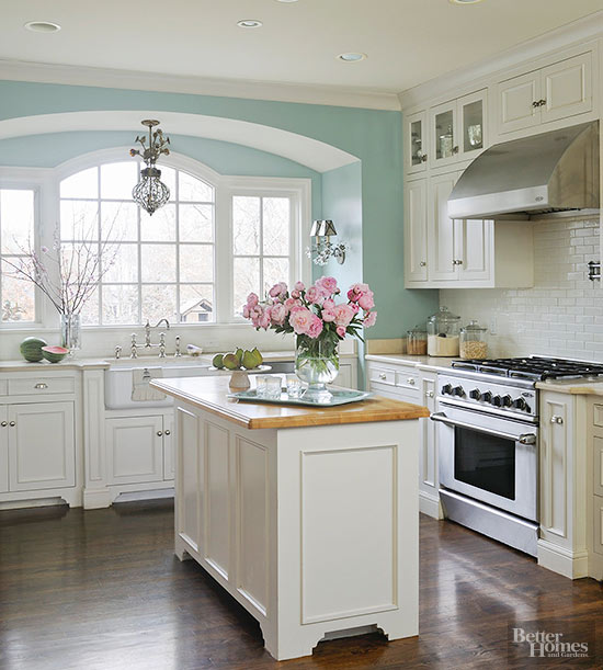 Popular Kitchen Paint Colors | Better Homes & Gardens