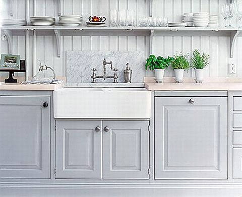 The Most Popular Kitchen Colors | Kitchen ideas - Next year's