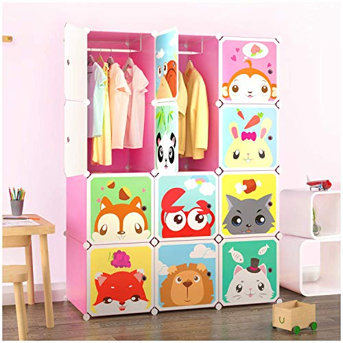 Closet for Baby Clothes: Amazon.com
