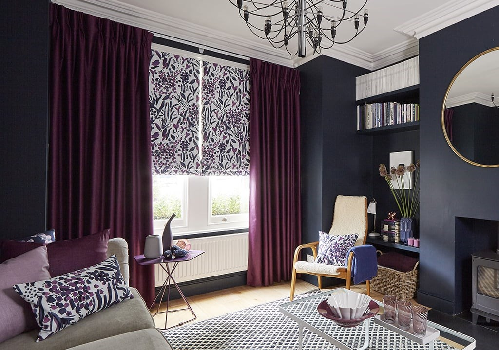 Living Room Curtains Ireland | Up to 50% Off | Hillarys™