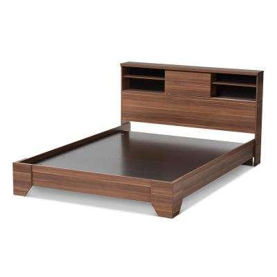 Storage - Queen - Beds & Headboards - Bedroom Furniture - The Home Depot