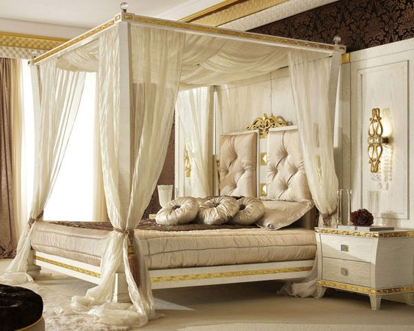 20 Queen Size Canopy Bedroom Sets | Bedrooms | Canopy bedroom sets