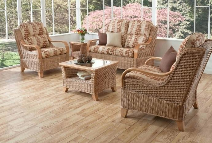 Rattan Conservatory Furniture Conservatory Cane And Rattan Furniture
