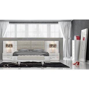 Solid Wood Bedroom Sets You'll Love | Wayfair