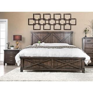 Buy Wood Bedroom Sets Online at Overstock | Our Best Bedroom