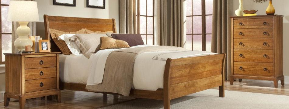 Should you choose solid wood furniture or veneer furniture? | Durham