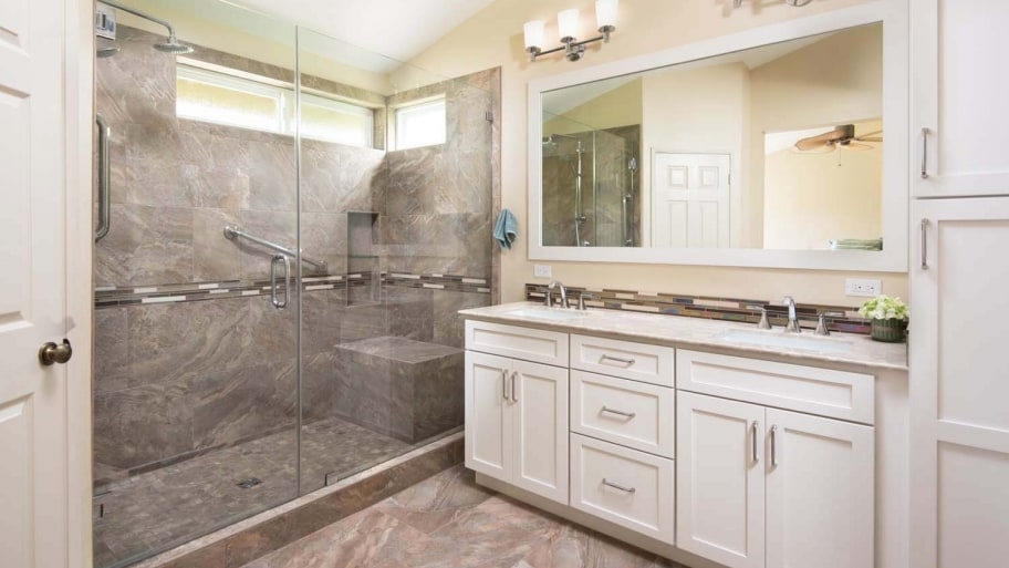 Top Design Ideas For Bathroom Remodeling 40 on Home Remodel Ideas