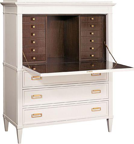 Best Secretary Desk Furniture - 10 Modern Secretary Desks