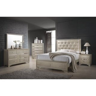 Buy Shabby Chic Bedroom Sets Online at Overstock | Our Best Bedroom