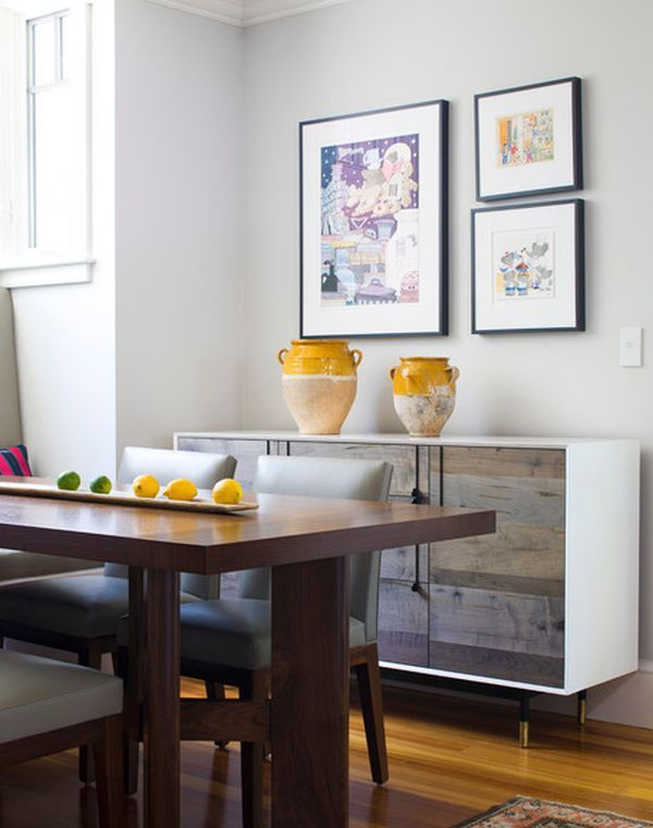 Modern Approaches To Dining Room Sideboards - mathwatson