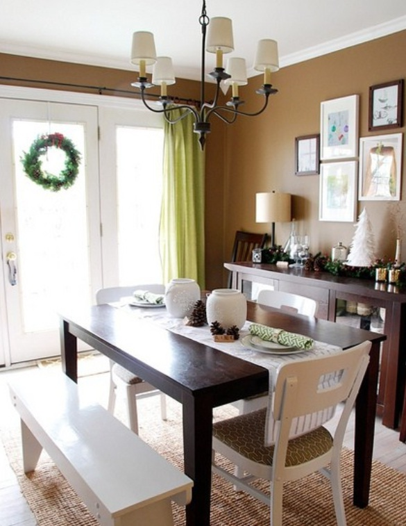 Be modern with simple dining room decor ideas u2013 DesigninYou