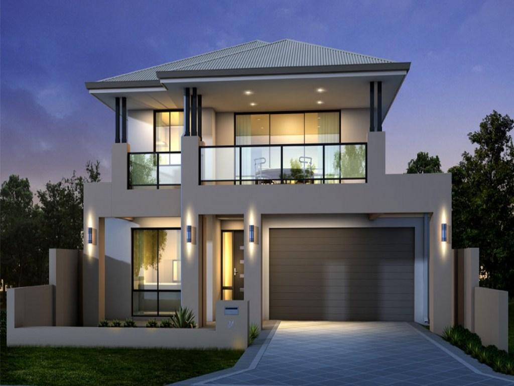Modern House Design Ideas | Jc House Architecture Modern Facade