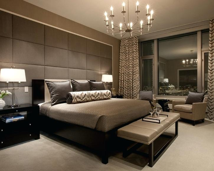 Marvelous Modern Bedroom Decorating Ideas Contemporary Master