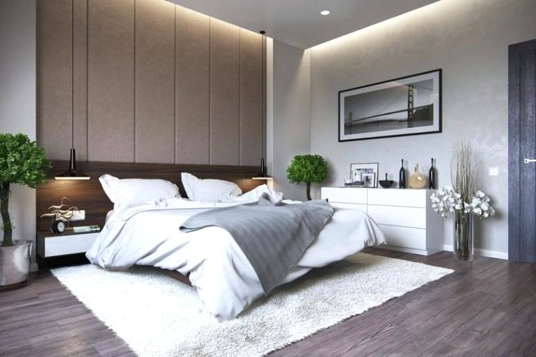 5 Minimalist Style Contemporary Bedroom Decor Modern Designs