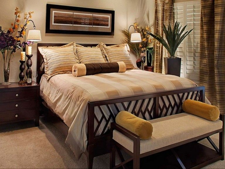 Simple Modern Bedroom Design Ideas That Worth to Copy | Bedroom