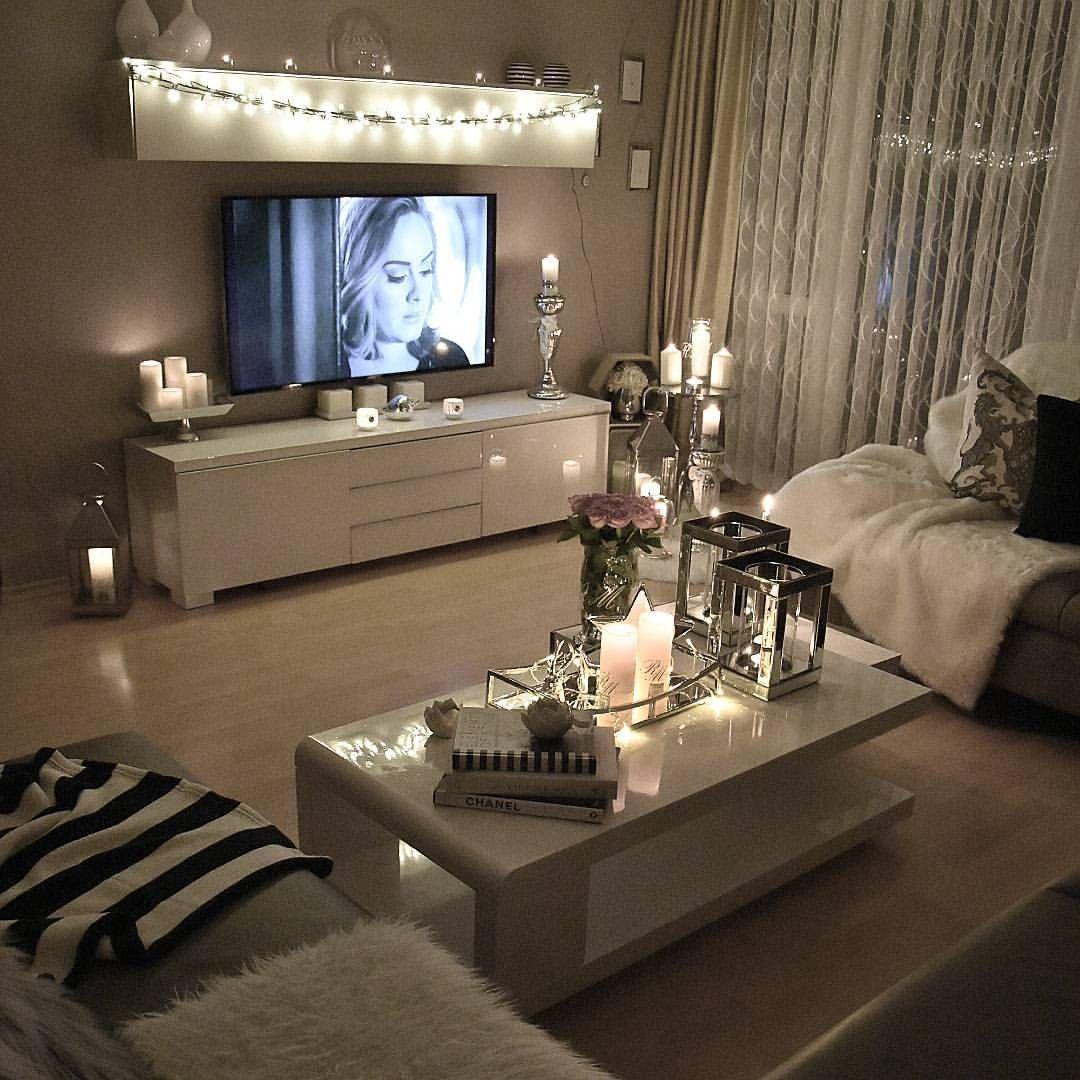 Apartment Living Room Ideas Decor