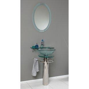 Small Bathroom Sink Vanity   Wayfair