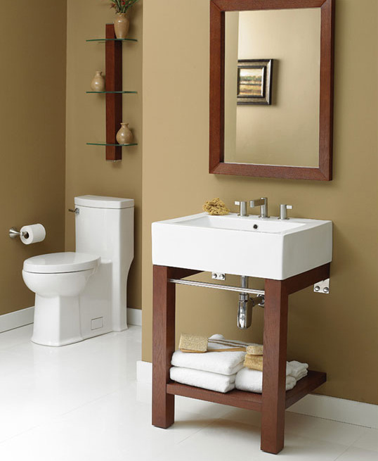 Fresh Picks: Best Small Bathroom Vanities