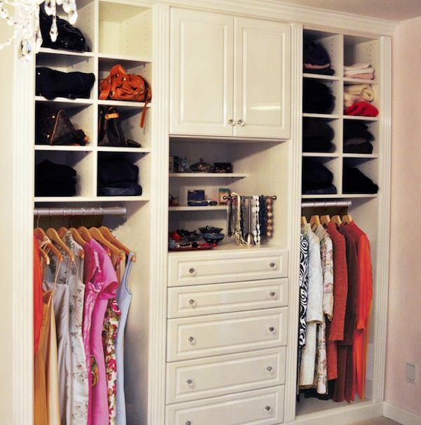 Small Room Design: best small room closet ideas bedroom no storage