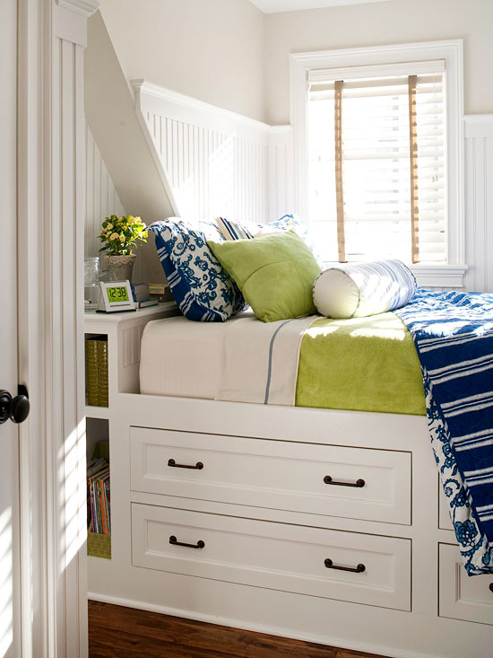 Furniture for Small Bedrooms | Better Homes & Gardens