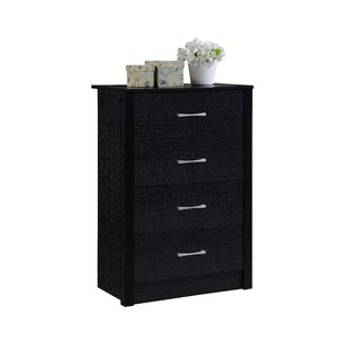 Small Black Chest | Wayfair