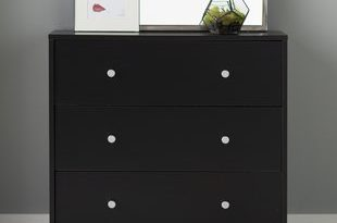 Small Black Chest Of Drawers | Wayfair