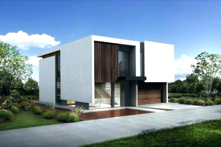 Modern Contemporary House Plans Designs Modern Contemporary House