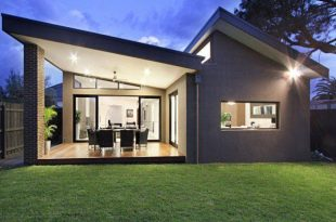 12 Most Amazing Small Contemporary House Designs   hibah   House