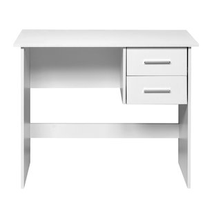 Drawers Small Desks You'll Love | Wayfair