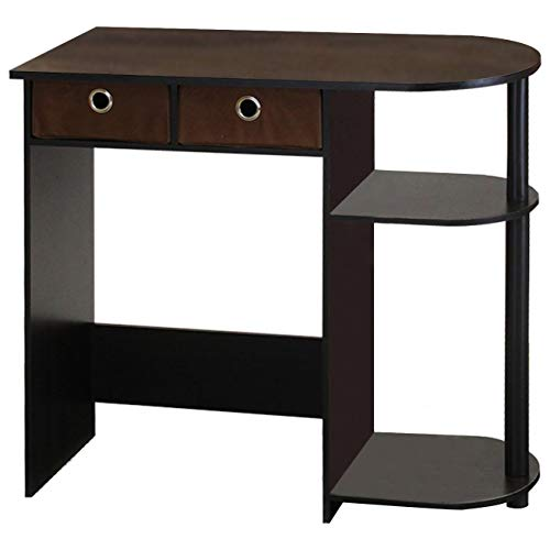 Small Desk With Drawers: Amazon.com