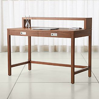 Small Desks | Crate and Barrel