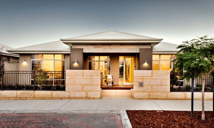New home designs latest.: Modern small homes exterior designs ideas