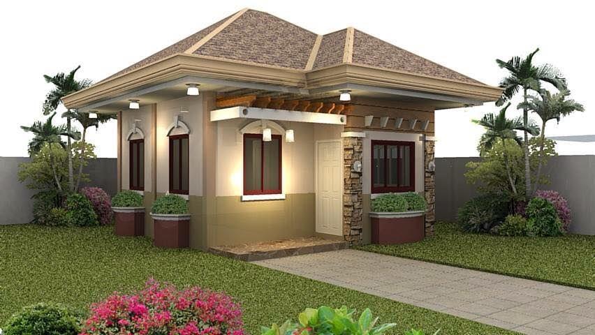 Small Home Design Exterior
