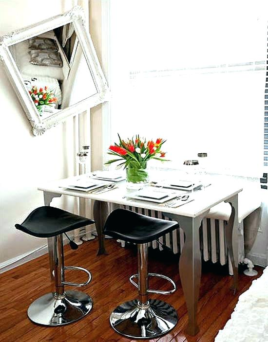 Apartment Kitchen Table Kitchen Tables For Small Apartments