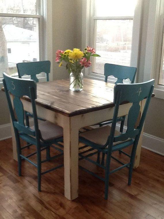 Excellent Best 20 Small Kitchen Tables Ideas On Pinterest Little