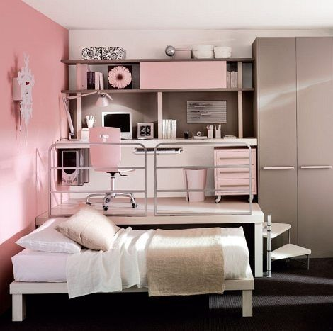 Small Bedroom Ideas for Cute Homes | Room Decors | Small room