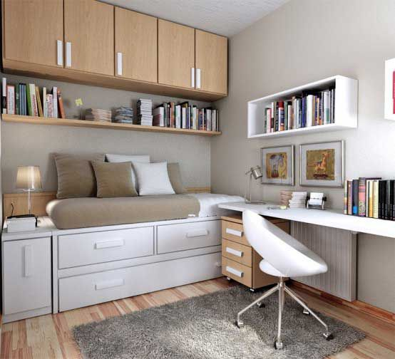 cool teen bedroom ideas - Google Search | home | Jugendzimmer