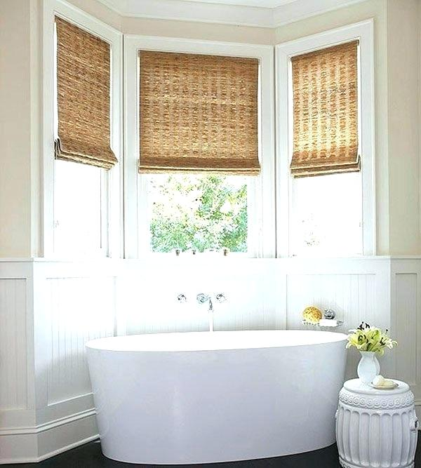Waterproof Bathroom Window Curtains Waterproof Curtains For Shower