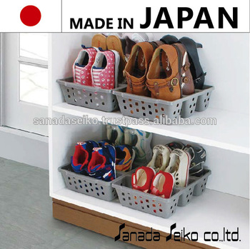 Shoe Display Ideas Space Saving I-zucc Shoe Storage Bench | Sanada