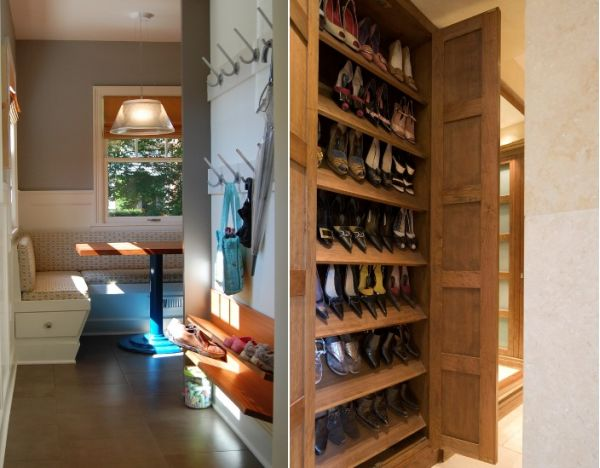 7 clever and space-saving storage solutions for all types of homes